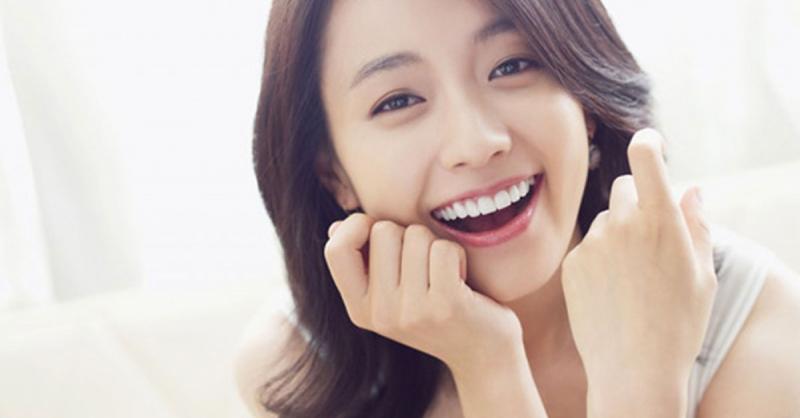 Luôn mỉm cười trước khó khăn để giữu cho mình một tâm thế lạc quan, tích cực