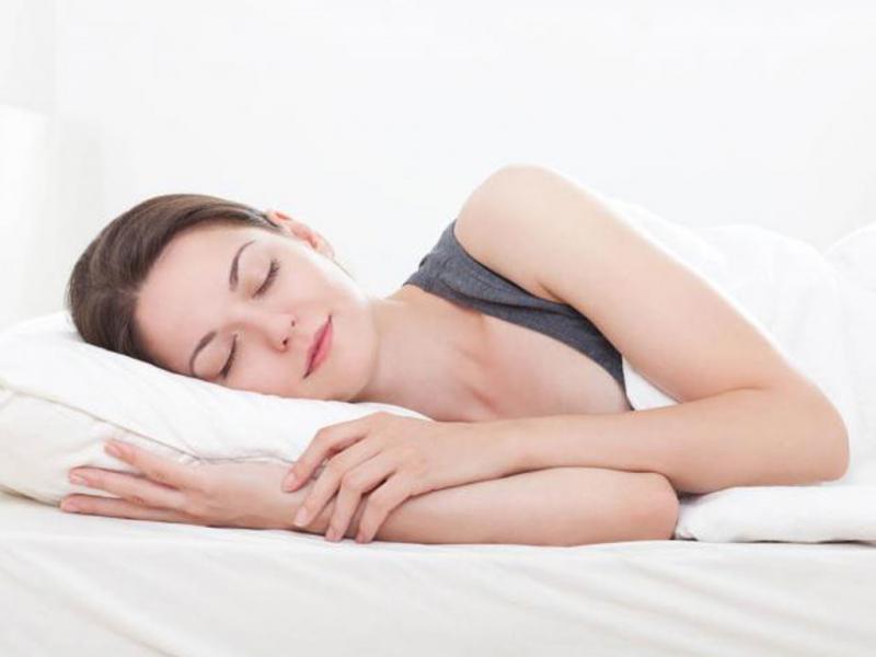 Ngủ đủ giấc để có tinh thần, trí lực tốt nhất khi bước vào kì thi