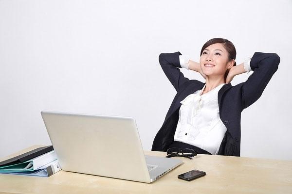 Giữ tinh thần thoải mái, tránh căng thẳng, làm việc quá sức