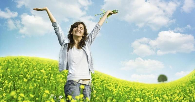 Giữ tinh thần tốt giữ mãi tuổi thanh xuân và hiệu quả
