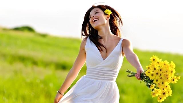 Giữ tinh thần vui vẻ, tránh stress