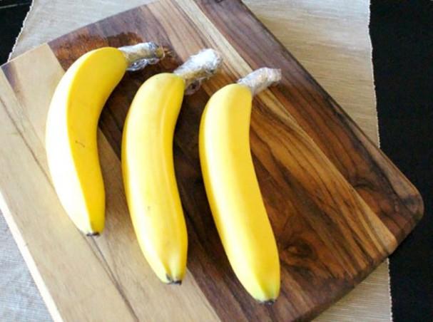 Giữ trái cây tươi lâu hơn