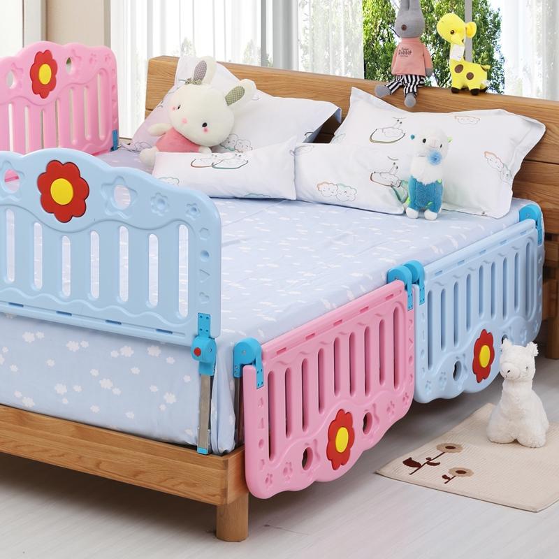 Thanh chắn giường giúp bé yêu không bị ngã