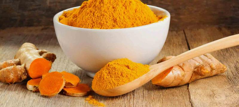 Curcumin có trong nghệ vàng có tác dụng chống oxi hóa, giúp phòng ngừa bệnh ung thư
