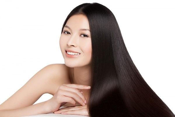 Vitamin E giúp tóc mọc nhanh hơn
