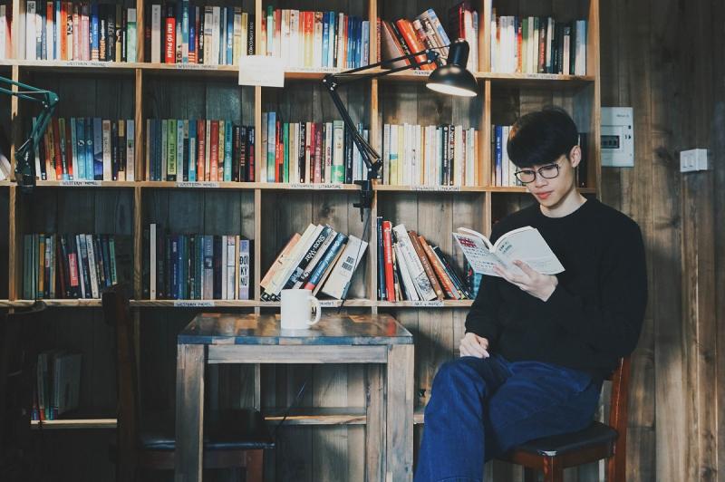 Giúp trẻ hình thành thói quen đọc sách ngay từ nhỏ