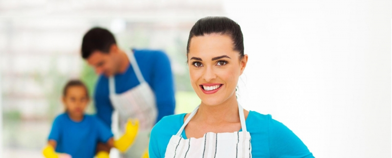 Dịch vụ Giúp việc tận tâm được đánh giá khiến khách hàng an tâm khi sử dụng
