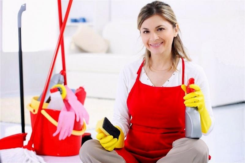 Giúp việc Home Care
