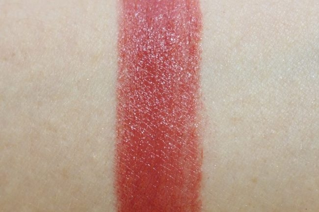 Swatch Givenchy Rose Audacieux ( nguồn internet)