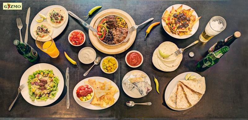 Top 16 địa chỉ quán ăn Mexico chuẩn vị tại Hà Nội