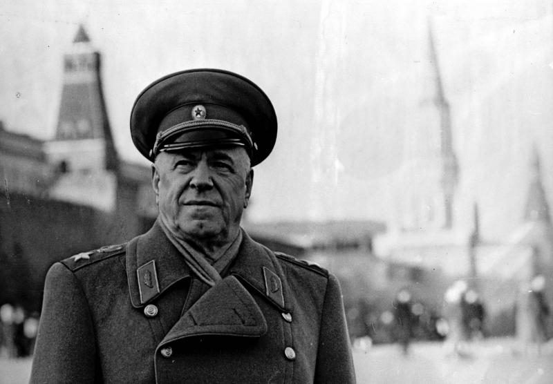 G.K. Zhukov