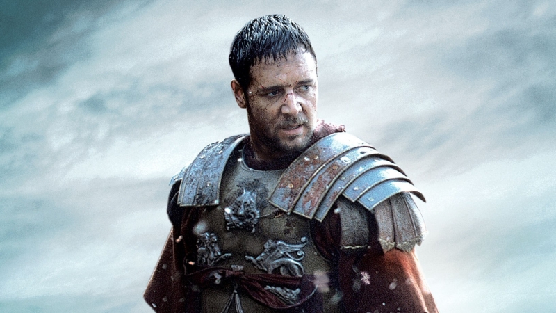Phim Gladiator