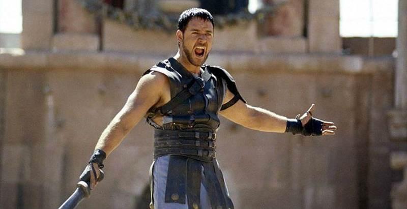 Gladiator – Dũng sĩ giác đấu