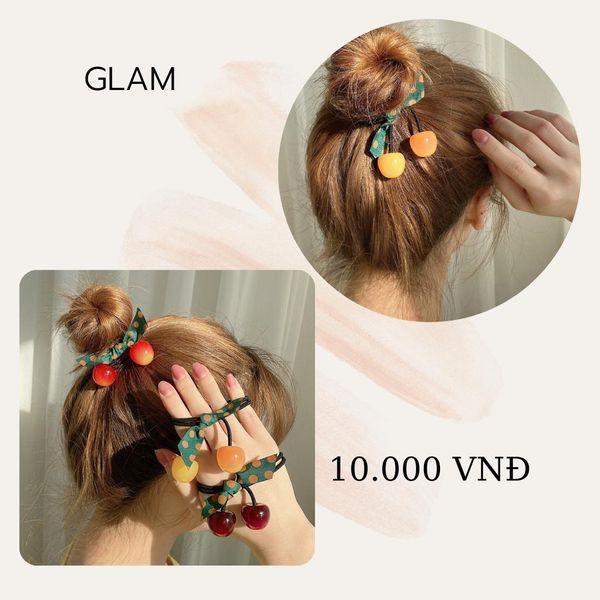 Glam 13 Accessories