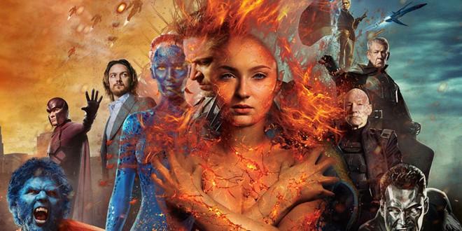 Khán giả sẽ được chứng kiến sức mạnh thật sự của Dark Phoenix sau khi đã nhá hàng một chút trong X-Men: Apocalypse