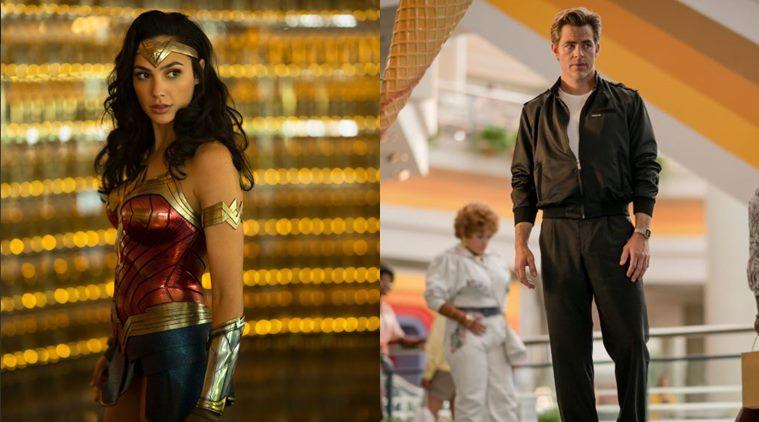 Gal Gadot cùng Chris Pine sẽ cùng trở lại trong Wonder Woman 1984