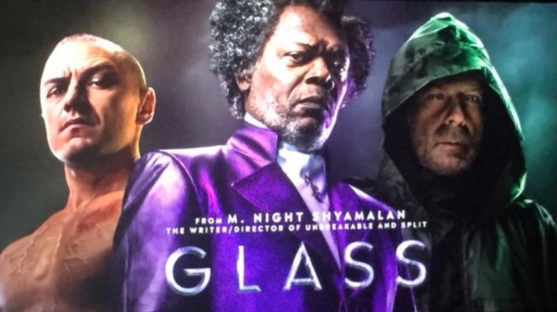 Glass - 18/01/2019