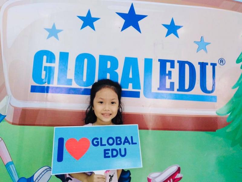 GlobalEdu Tuyên Quang