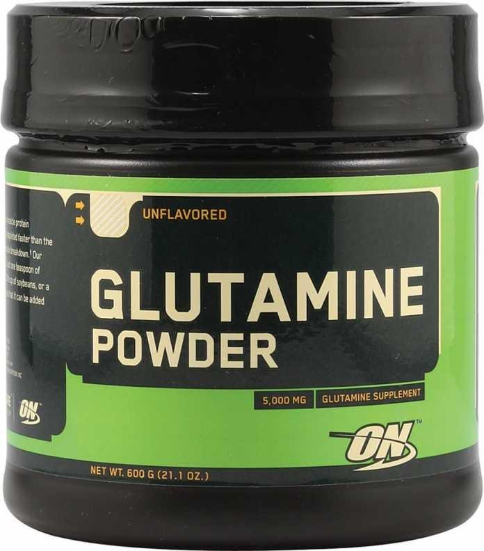 Glutamine có tác dụng rất tốt cho sức khỏe của người tập thể hình