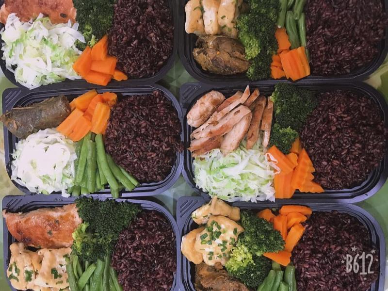Go Healthy - Đồ ăn lành mạnh Hải Phòng