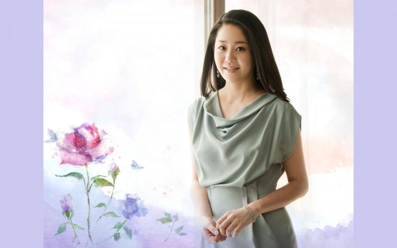 Go Hyun Jung - nữ hoàng nụ cười