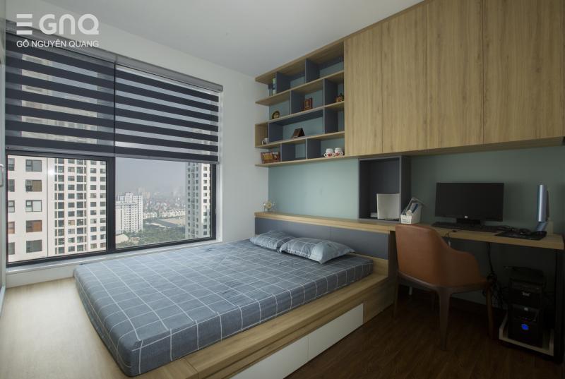 Ảnh thực tế căn hộ An Bình City