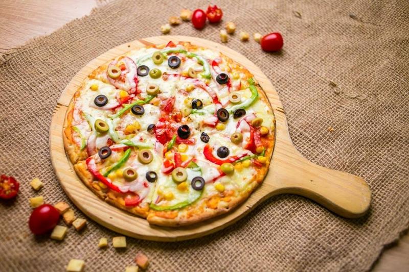 Go Pizza 24 Phùng Hưng