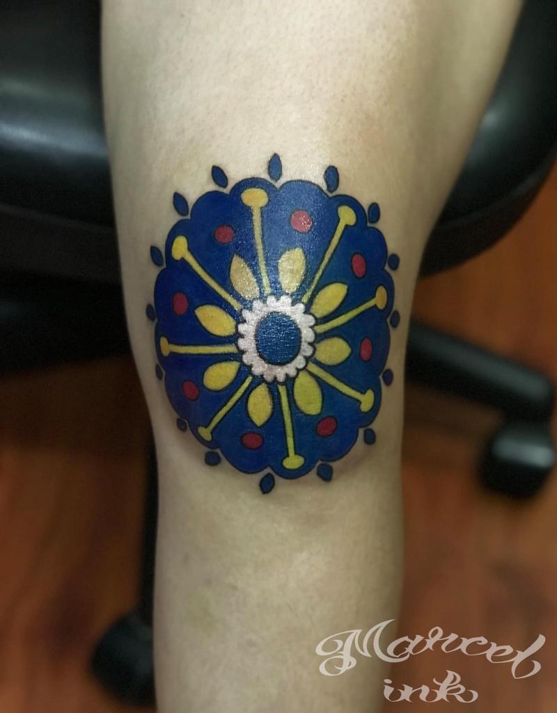 Gò Vấp Tattoo