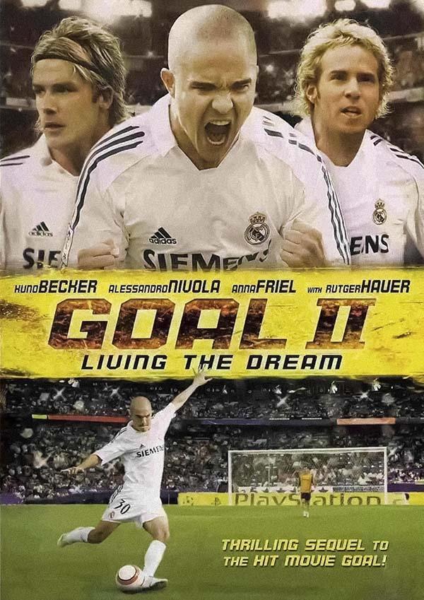 Một bộ phim truyền cảm hứng bóng đá