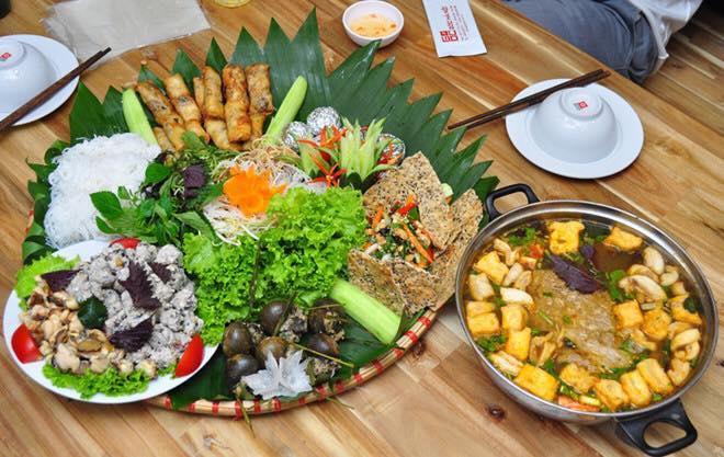 Góc Hà Nội - Ô Chợ Dừa