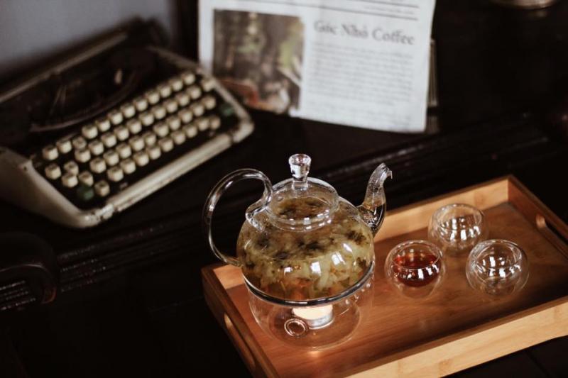 Đúng như tên gọi, Góc Nhỏ Coffee sẽ là điểm đến đang nhớ cho những ai yêu phong cách nhẹ nhàng, yên tĩnh