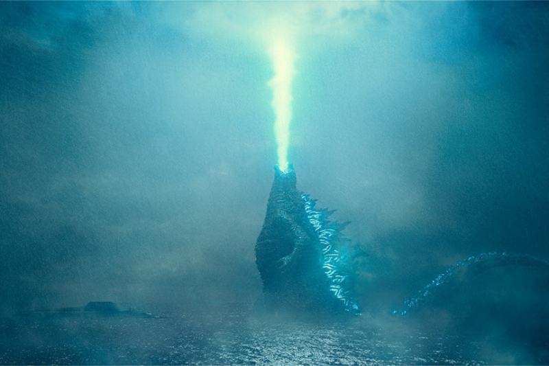 Godzilla: King of the Monsters (30/5)