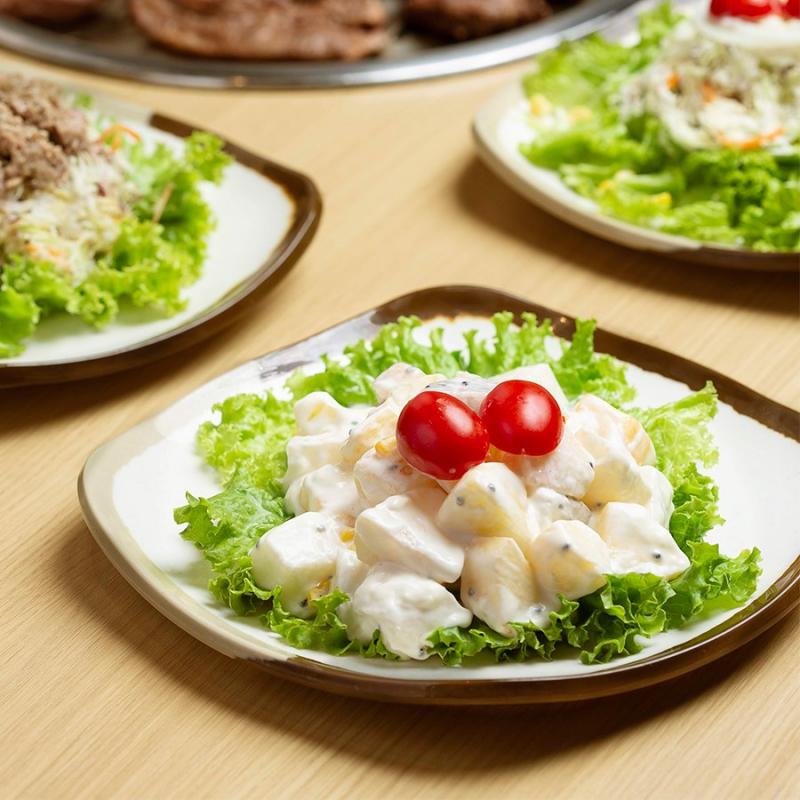 Gogi House - điểm đến của thực khách sành ăn