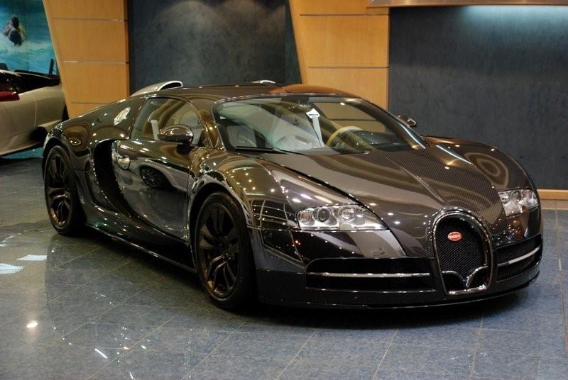 Top 10 Phụ kiện xe hơi đắt nhất thế giới - Toplist.vn