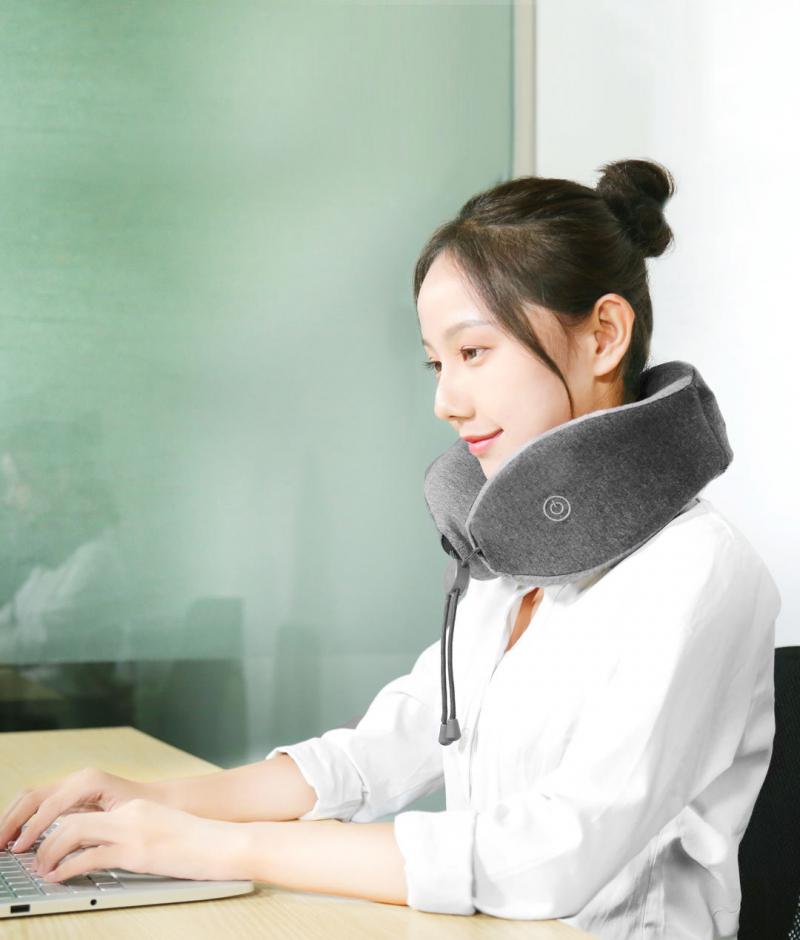 Gối massage cổ Xiaomi HR-S100