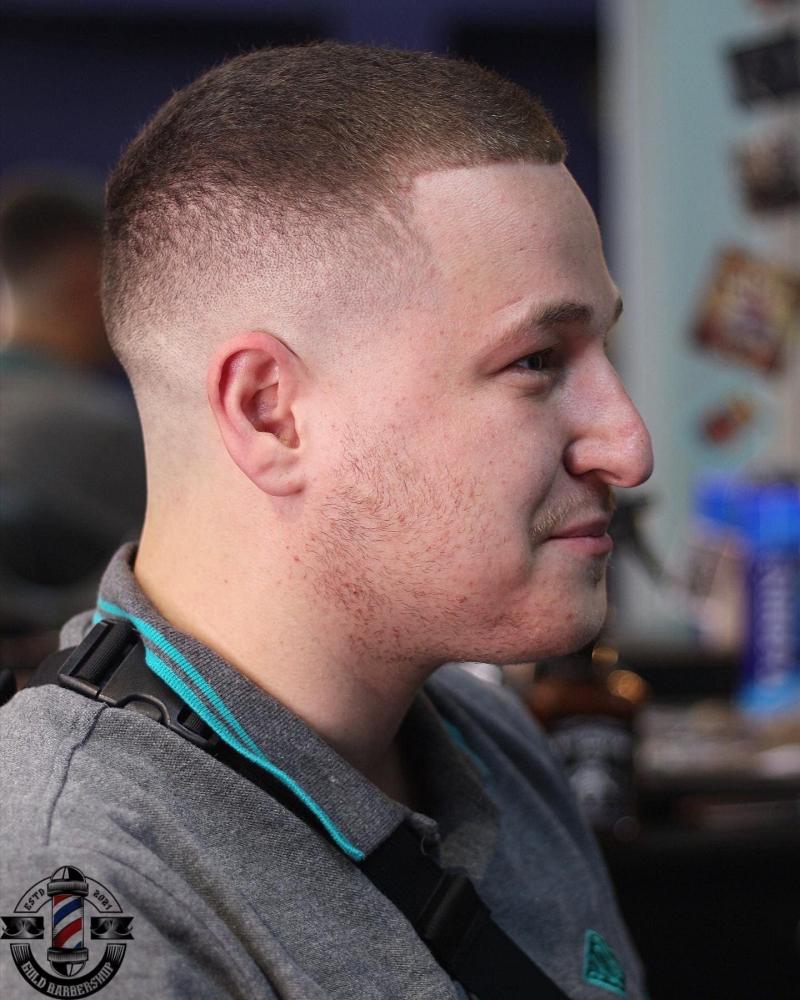 GOLD BarberShop