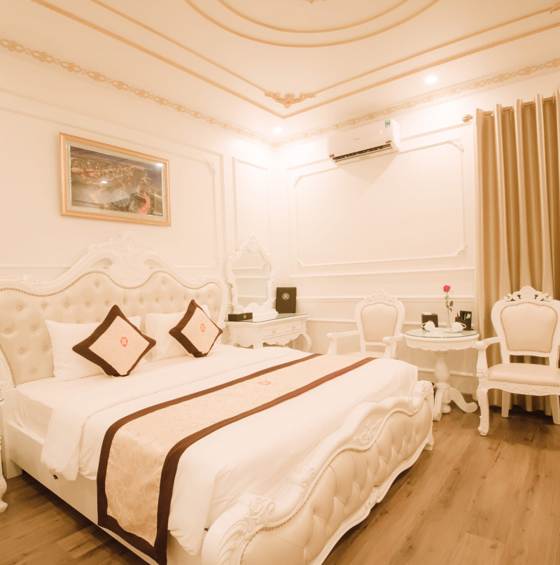 Gold Business Hotel