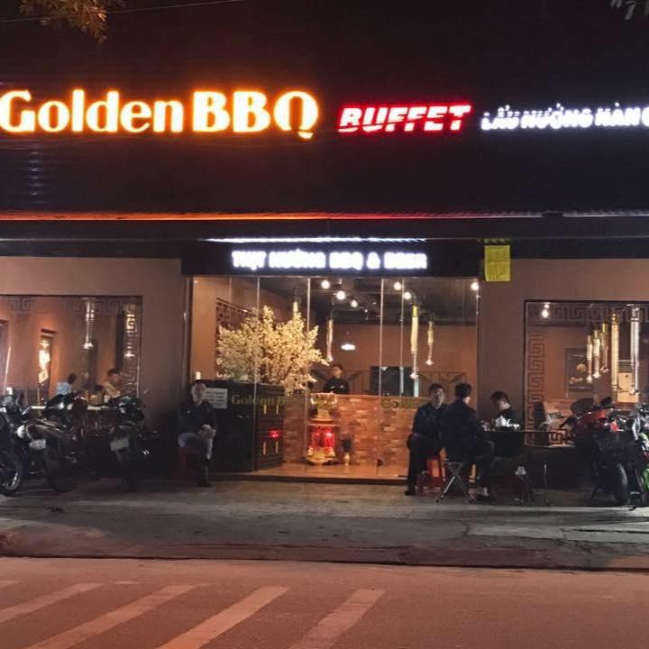 Golden BBQ Hà Giang