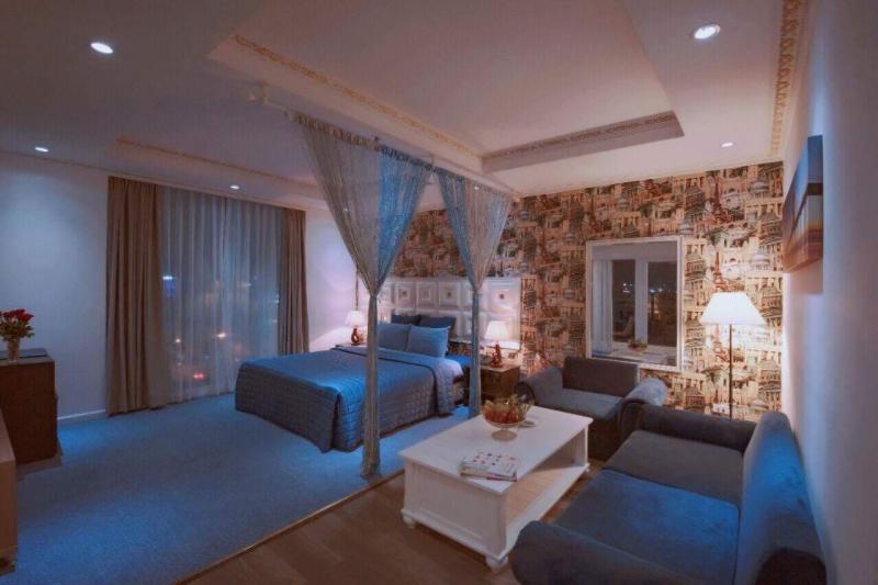 Top 6 Khách sạn tốt nhất quận Phú Nhuận, TP. HCM