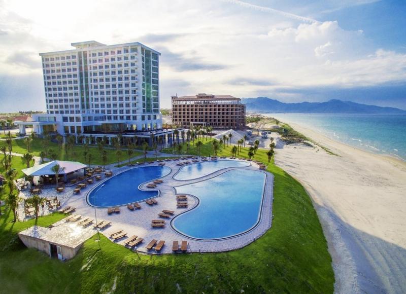 Top 5 resort sang trọng và đẳng cấp nhất tại Cam Ranh, Khánh Hòa