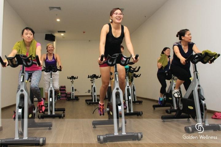Golden Wellness Fitness