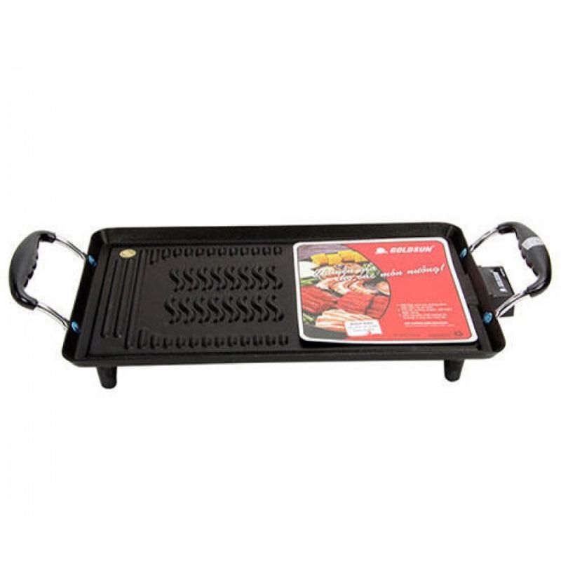 Bếp nướng điện Goldsun GR - GYC 1400