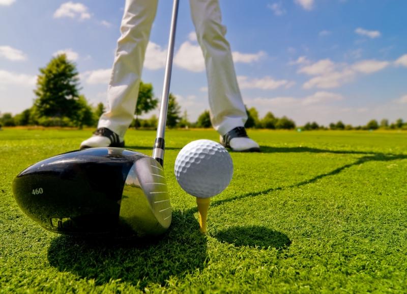 Golf là môn thể thao phổ biến thứ 10 tại Canada