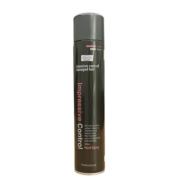 Gôm xịt tóc tạo kiểu siêu cứng, giữ nếp lâu Mugens Hair Spray Hàn Quốc