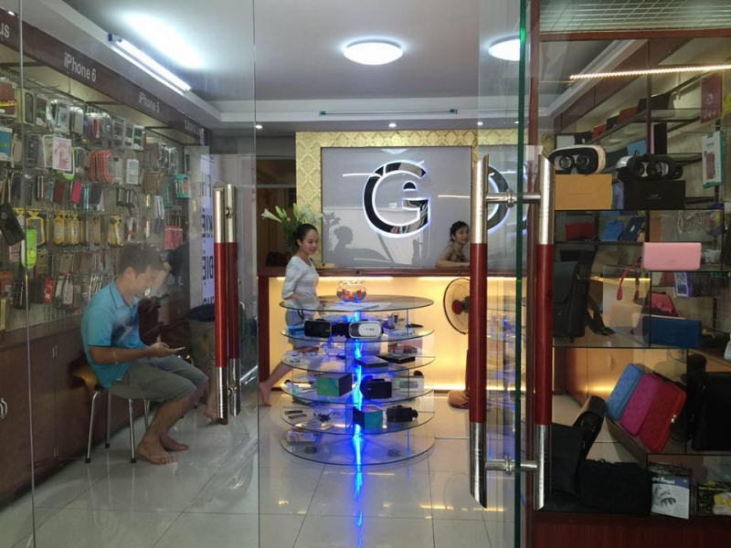 GomHang.vn -  Shop bán ốp lưng điện thoại đẹp nhất Hà Nội