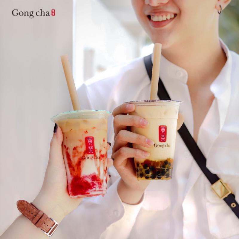 Gong Cha Vietnam (Vũng Tàu)