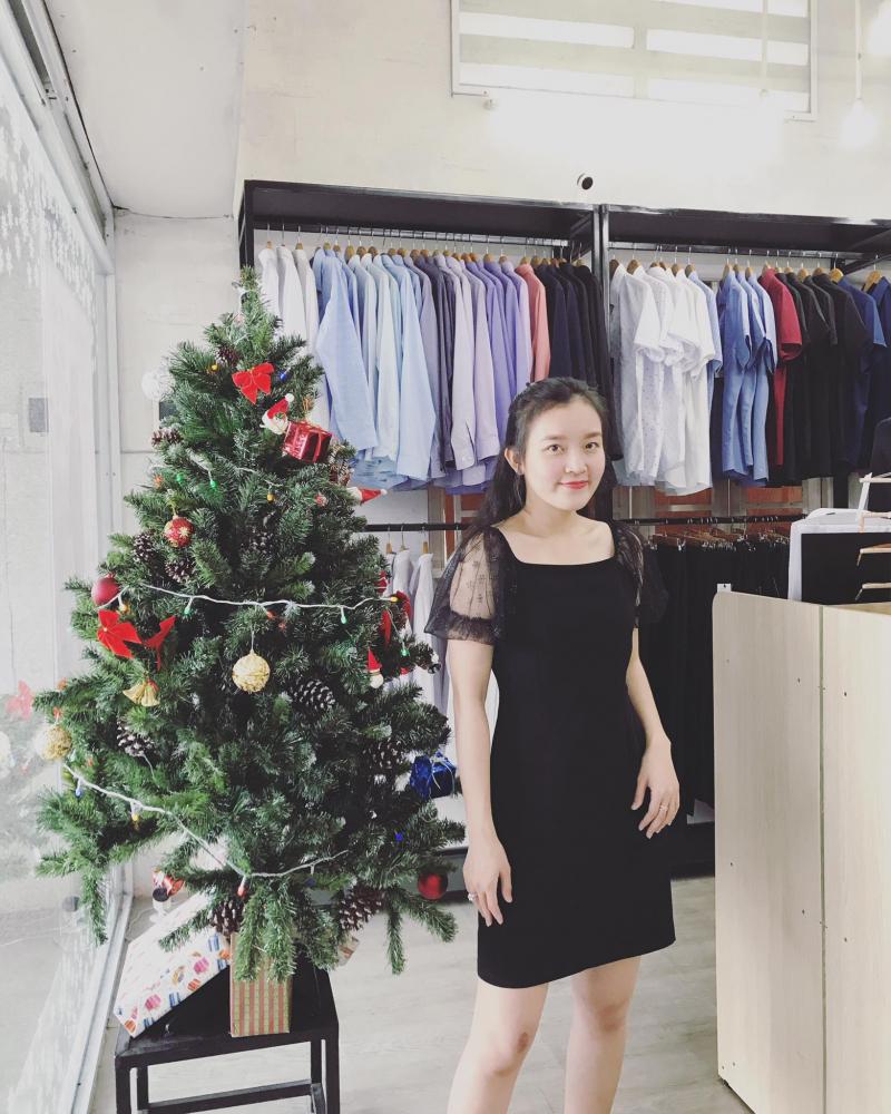 Shop quần áo được yêu thích