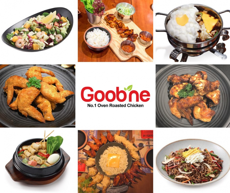 Goobene Chicken