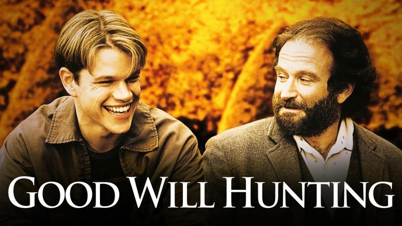 Ngoài kịch bản, Good Will Hunting còn giành được giải Oscar ở hạng mục Nam diễn viên phụ xuất sắc nhất