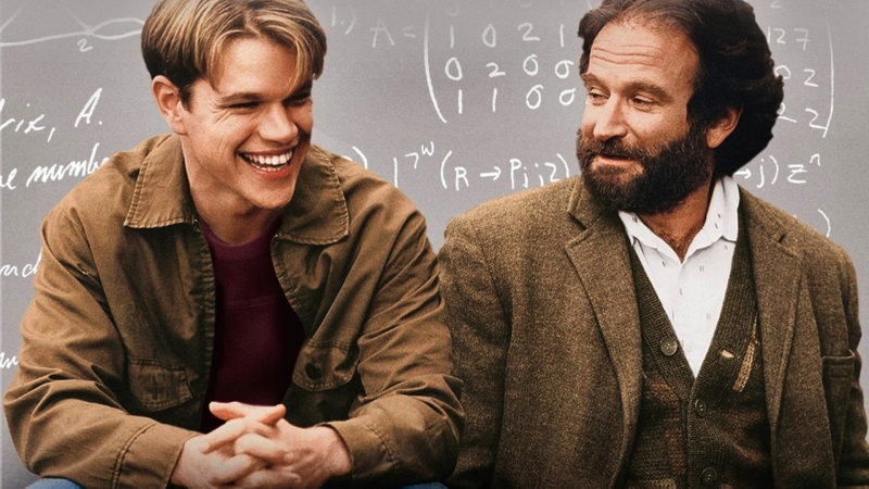 Phim Good Will Hunting